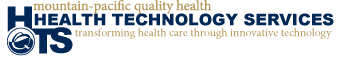 Health Technology Services Regional Extension Center